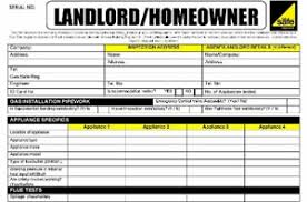 Landlord Safety Checks