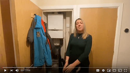 ATAG Boiler Install – A Customer's View